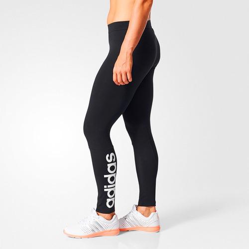 calza larga adidas de dama running fitness entrenamiento