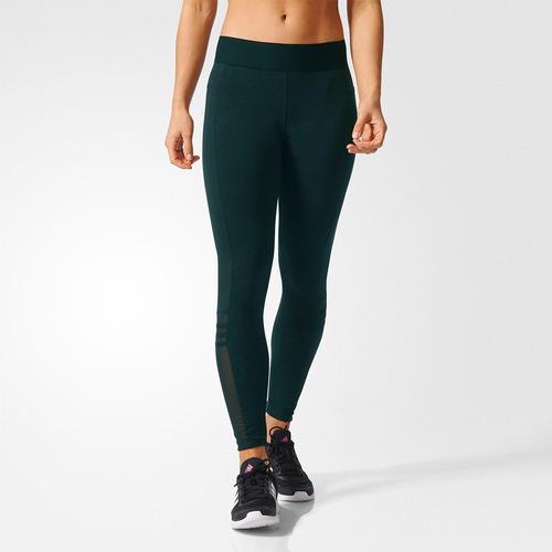 calza larga adidas takeover de dama running fitness