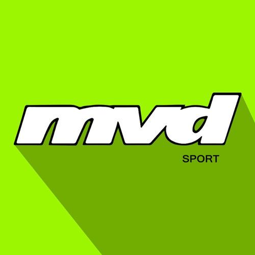 calza larga topper deportiva térmica running dama mvd sport