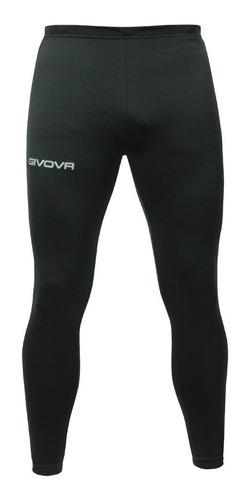 calza legging givova slim de running entrenamiento