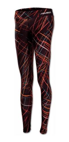 calza legging larga reusch sofia dama running entrenamiento