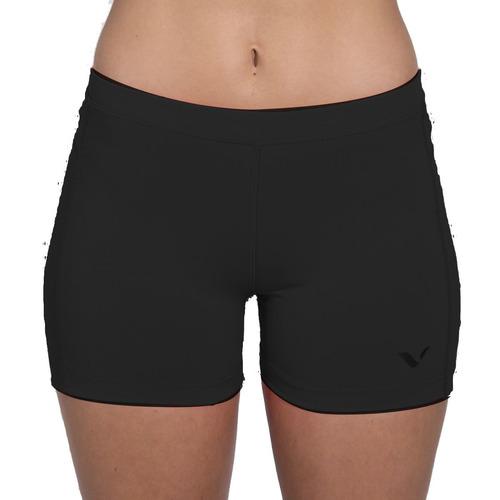 calza short mini reves para dama entrenamiento hockey