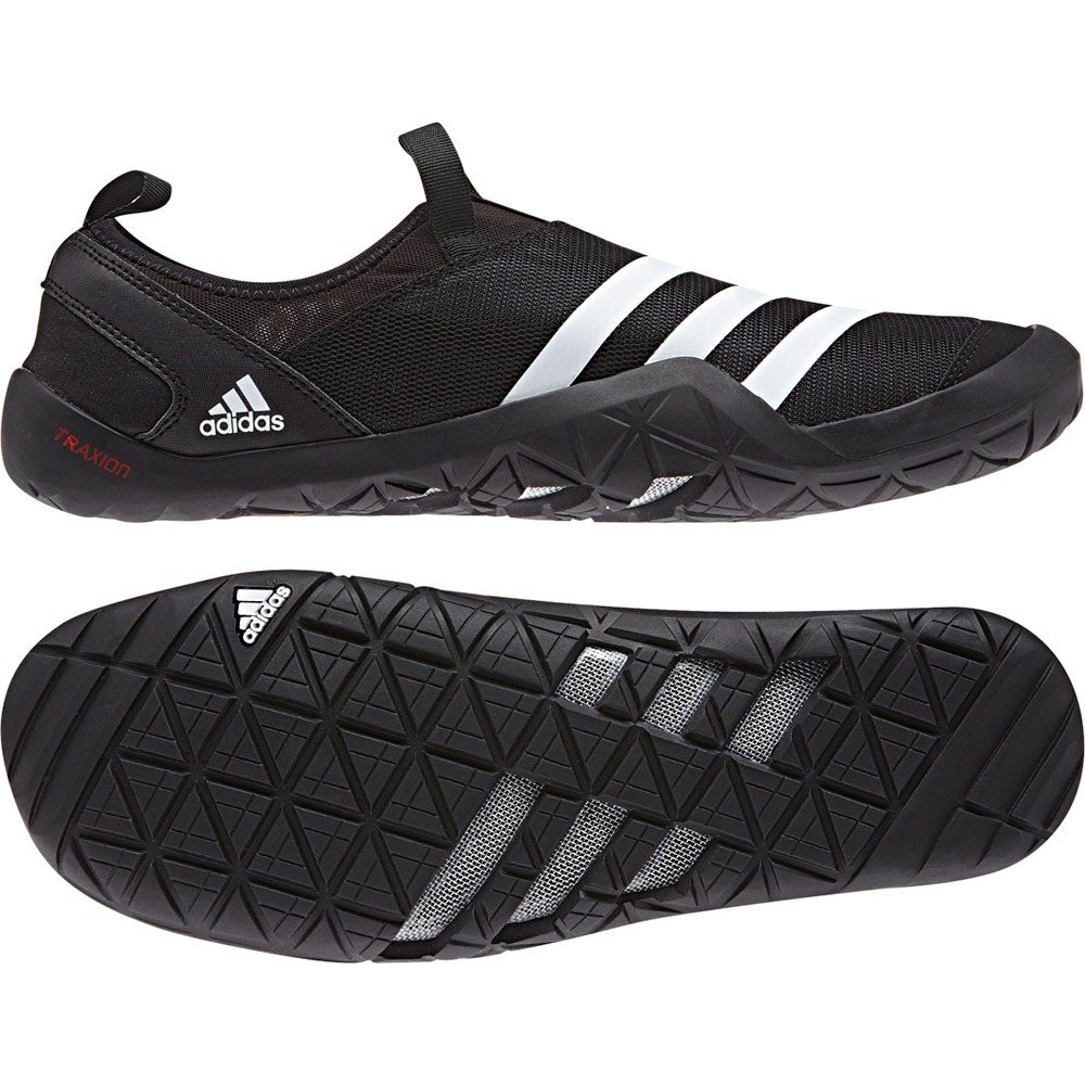 buy popular 83477 a378e 791 Adidas Adulto m29553 On Slip 00 Climacool Jawpaw Calzado 1 Uqawd188