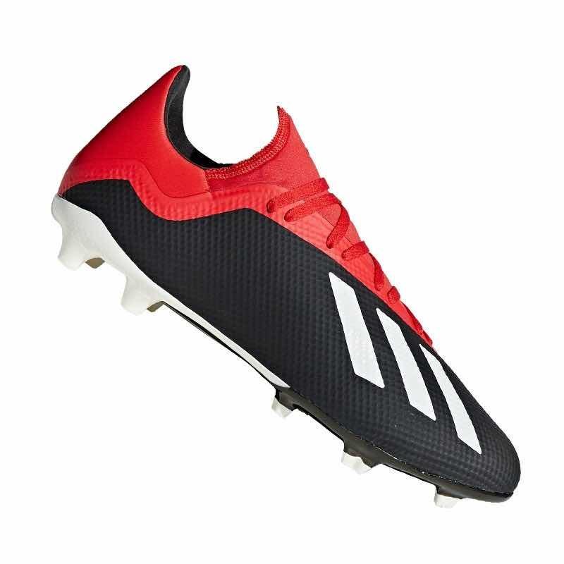 Al 46 Adidas 40 Firme X Fg Calzado Del 3 Terreno Fútbol 18 3L5RAj4