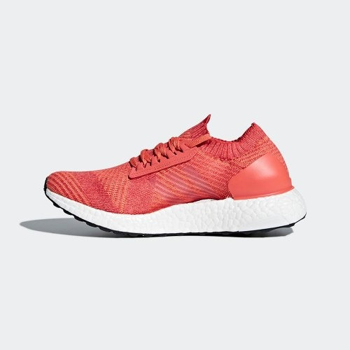 calzado adidas ultra boost x champión de running para mujer