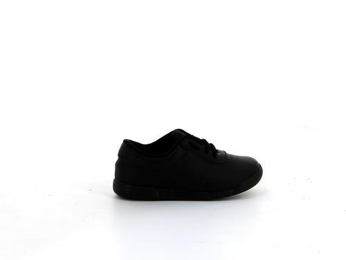 calzado austral deportivo de niño o niña acordonado colegial