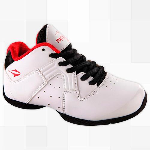 calzado bota niño