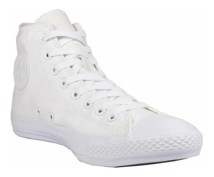 converse all star blancas 40
