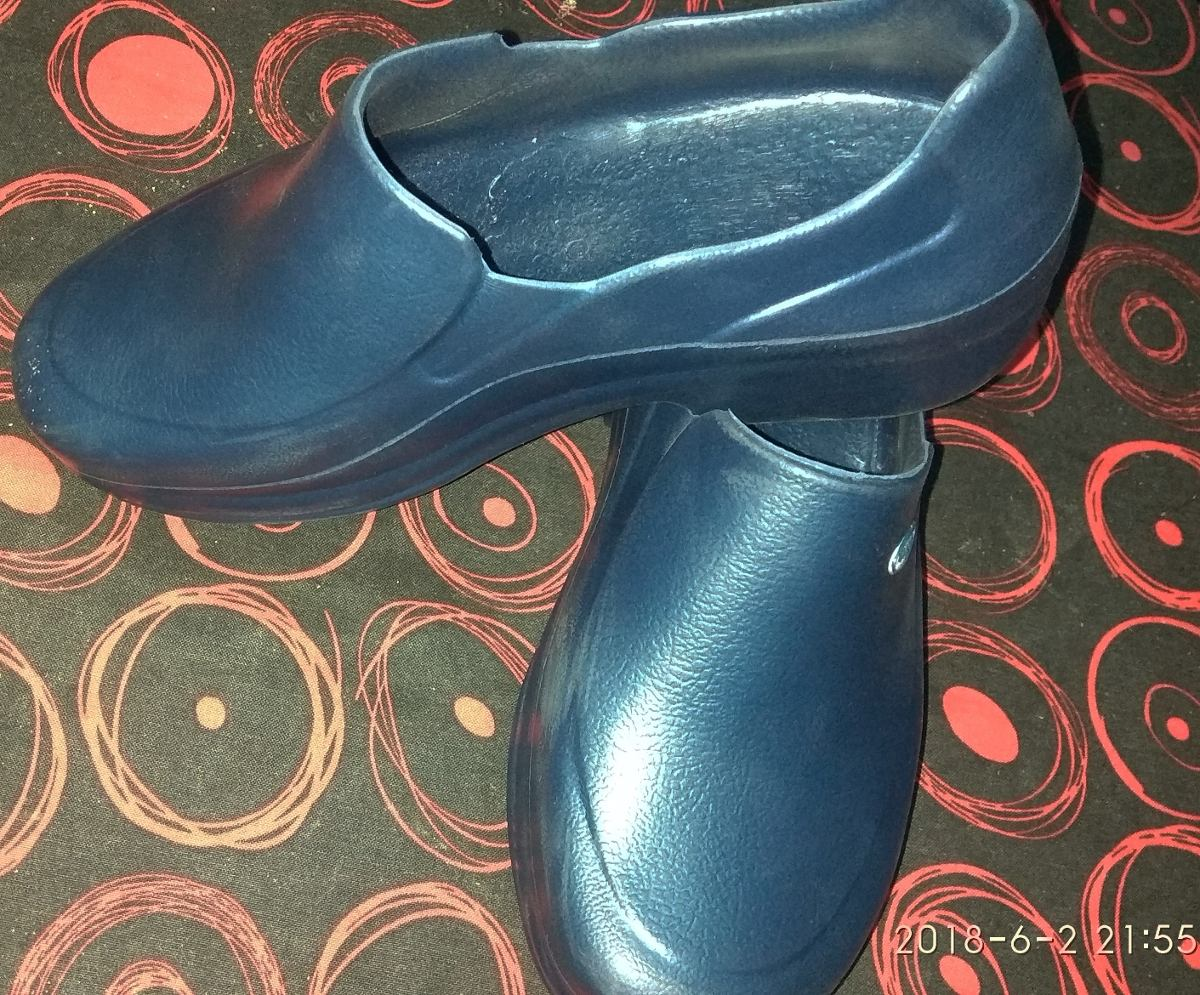 5d2bcc332bc calzado flex zapato unisex goma eva antideslizante. Cargando zoom.