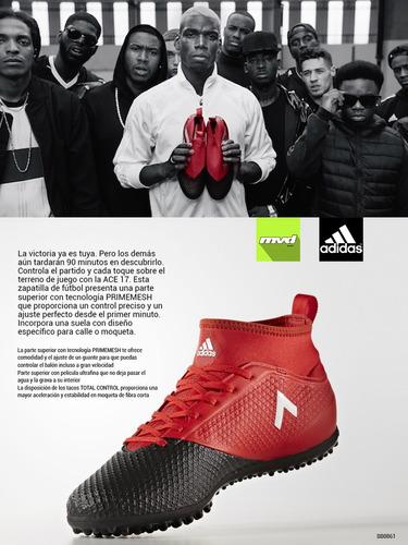 calzado fútbol adidas
