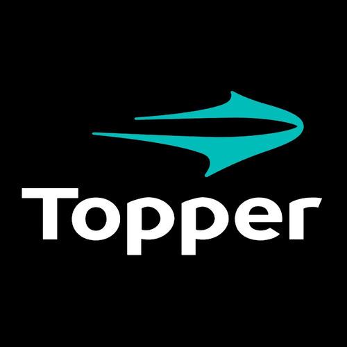 calzado fútbol topper