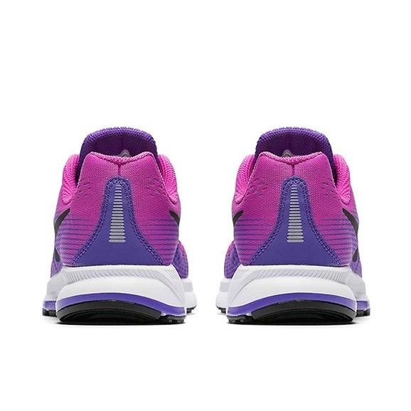 Calzado Nike Zoom Pegasus 34 Niño Running Champion Zapatilla
