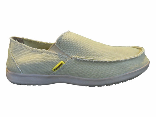 calzado pampero belugo hombre modelo iporá color beige