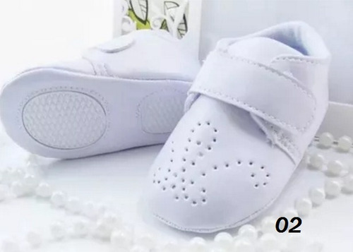 calzado para bebe