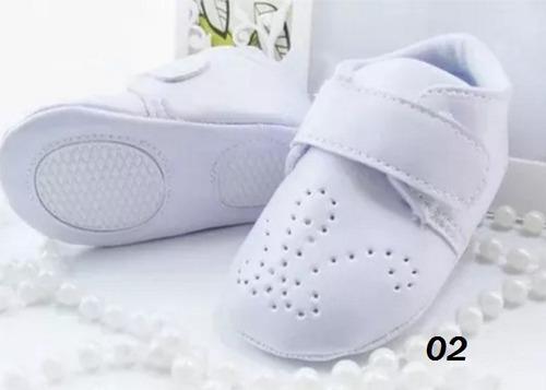 calzado para bebe - no. 19 - a estrenar         (02)