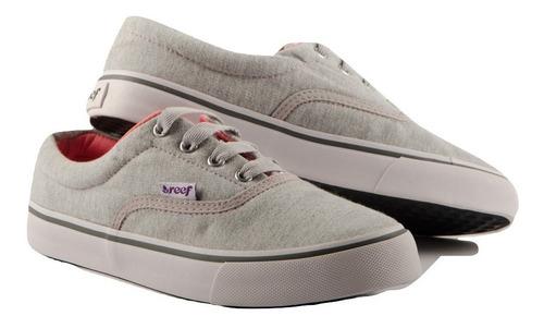 calzado reef de dama bref016