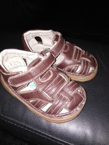calzado sandalias bebé