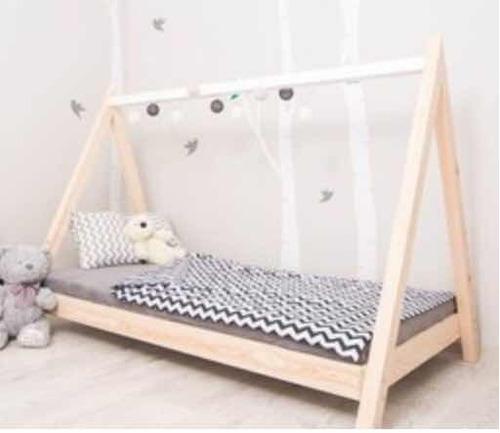 cama cabana montessoriana+mesa estudo-montagem grátis sp cap