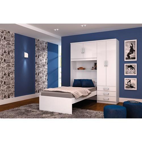 cama dormitorio muebles