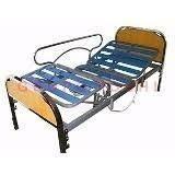 cama ortopédica eléctrica. con colchón incluido!! nueva!!