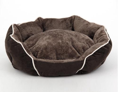 cama para gatos y perros 45cm  - importada