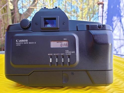 cámara canon eos 650 (de rollo)