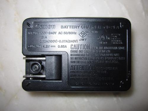 camara canon powershoot a2200 14 mpx