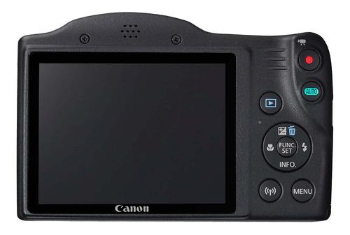 camara canon powershot sx420 - elbunkker envio gratis