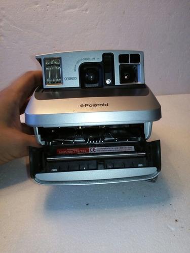 camara de fotos polaroid one 600