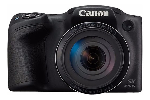 camara digital canon powershot sx420 regalo gtia oficial amv