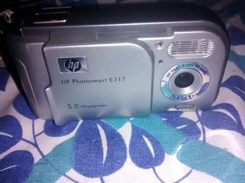 camara digital hp