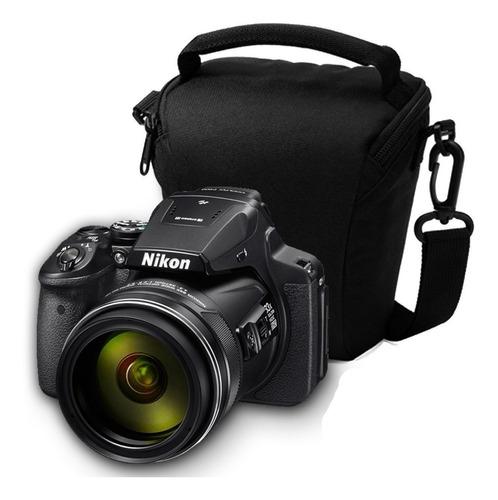 camara digital nikon p900 16mp 83x 6meses garantia ph ventas