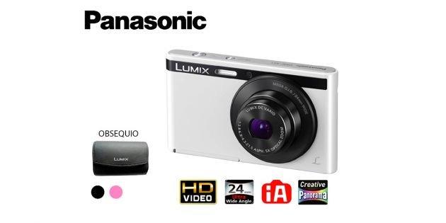 Panasonic DMC-XS1 Camera Drivers for Windows