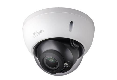 cámara domo hdcvi 4 mega pixeles dahua hdabw2401rz
