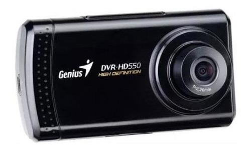camara filmadora digital para autos genius hd 550