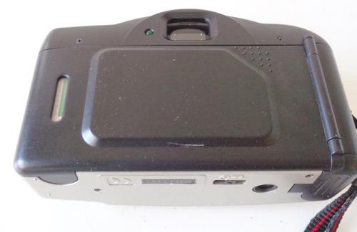 cámara fotográfica premier bf661 dx. con estuche funciona