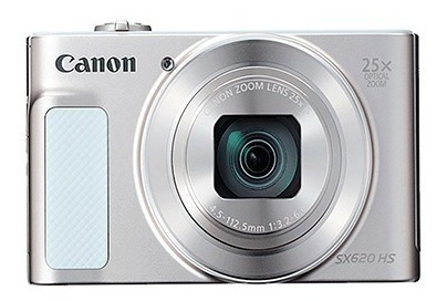 camara fotos digital canon powershot sx620hs diginet