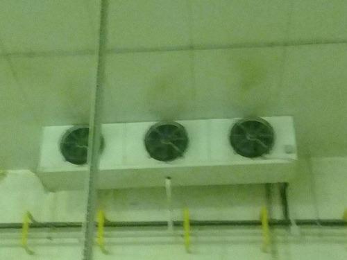 camara frigortifica equipo completo 40hp