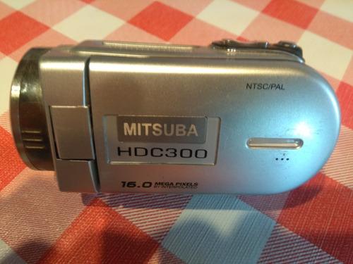 camara mitsuba hdc300