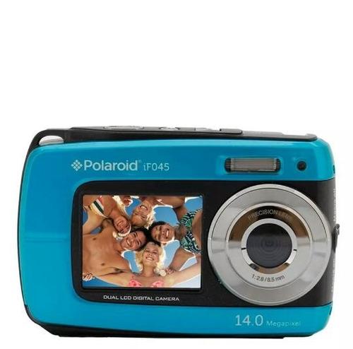 cámara polarid if045
