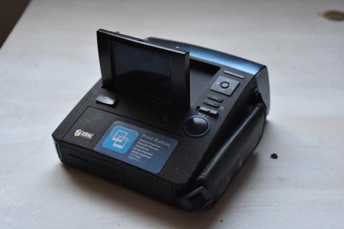 camara polaroid digital z340