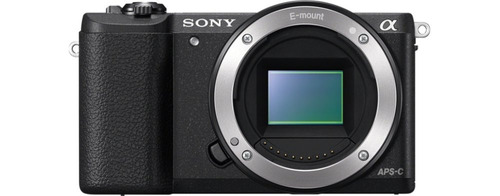 camara sony digital