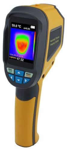cámara termografica térmica ir0002 3600 pixels -20 a +300°c