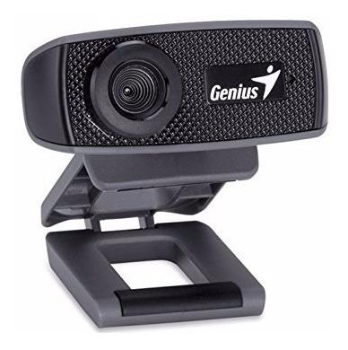 camara web webcam genius 720p hd usb diginet