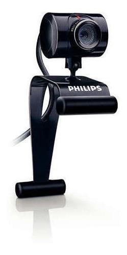 cámara web webcam philips
