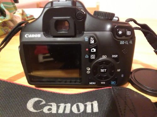 cámaras canon reflex y analógica