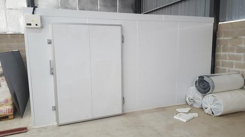 camaras de frio, refrigeración, reparación y ventas