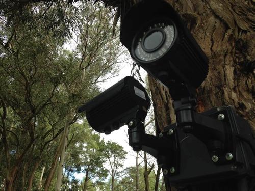 cámaras vigilancia instalamos ip dvr configuramos