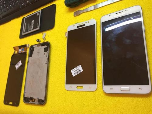 cambiamos pantallas samsung, iphone, huawei, lg y más!