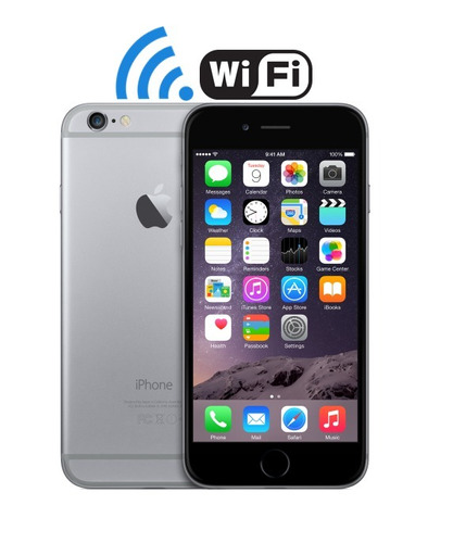 cambio antena wifi gps bluetooth iphone 6